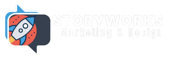 storyworks marketing logo
